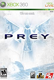 Prey 2006 poster