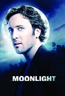 Moonlight (2007) cover