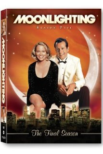 Moonlighting (1985) cover