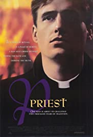 Priest (1994) cover