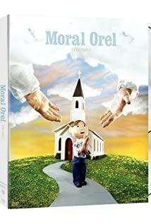 Moral Orel 2005 poster