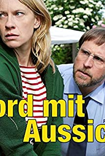 Mord mit Aussicht 2008 poster