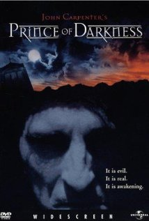 Prince of Darkness (1987) cover