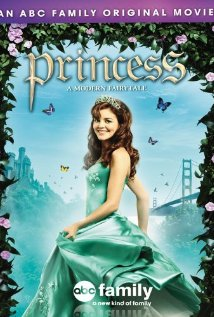 Princess (2008) cover
