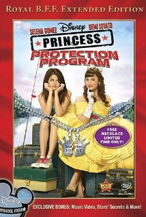 Princess Protection Program 2009 poster