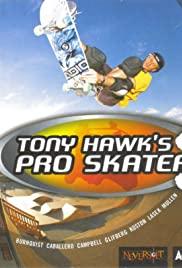 Pro Skater 2 (2000) cover