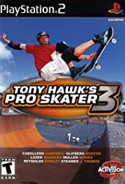 Pro Skater 3 (2001) cover