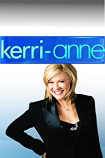 Mornings with Kerri-Anne 2002 poster