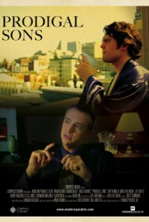 Prodigal Sons (2007) cover