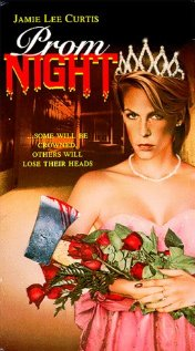 Prom Night 1980 poster