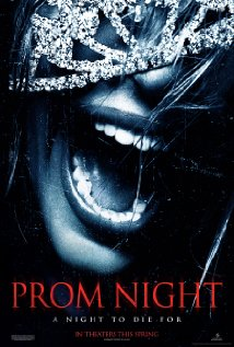 Prom Night 2008 poster