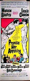 Promise Her Anything 1965 poster