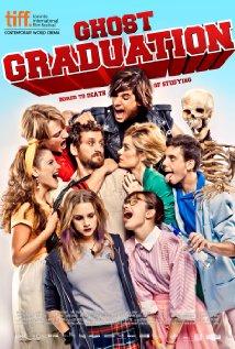 Promoción fantasma (2012) cover