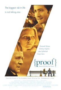 Proof (2005) cover