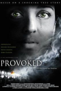 Provoked: A True Story (2006) cover