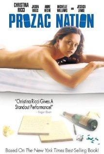 Prozac Nation (2001) cover