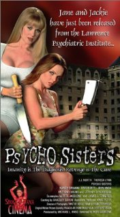 Psycho Sisters (1998) cover