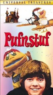 Pufnstuf (1970) cover