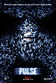 Pulse (2006) cover