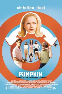 Pumpkin (2002) cover