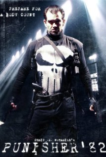 Punisher '79-82 (2010) cover