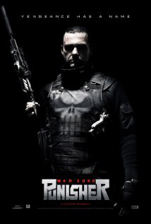 Punisher: War Zone (2008) cover