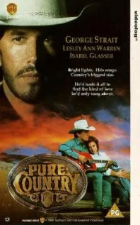 Pure Country (1992) cover