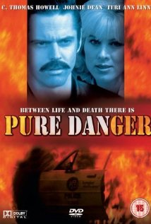Pure Danger (1996) cover