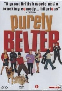 Purely Belter (2000) cover