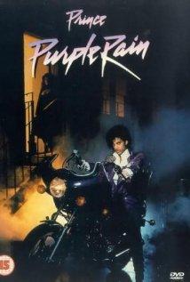 Purple Rain (1984) cover