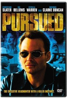 Pursued (2004) cover