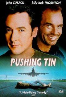 Pushing Tin 1999 poster