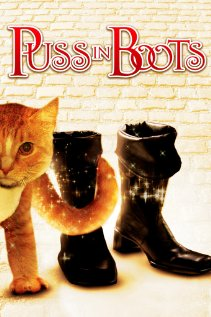 Puss in Boots (1988) cover