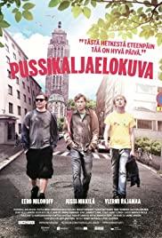 Pussikaljaelokuva (2011) cover