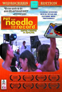 Put the Needle on the Record (2004) cover