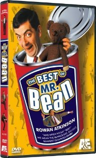 Mr. Bean (1990) cover
