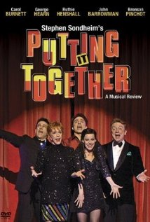 Putting It Together 2000 poster
