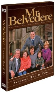 Mr. Belvedere (1985) cover