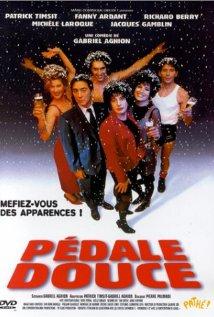 Pédale douce (1996) cover