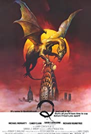 Q 1982 poster