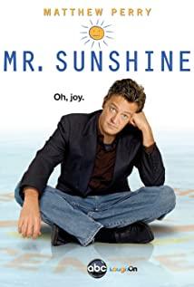 Mr. Sunshine (2011) cover