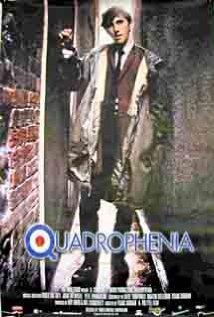 Quadrophenia (1979) cover