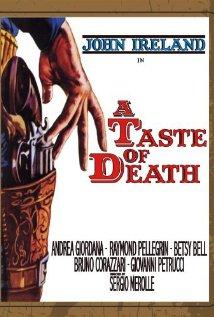 Quanto costa morire (1968) cover