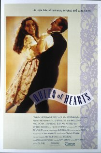Queen of Hearts (1989) cover
