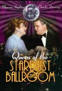 Queen of the Stardust Ballroom (1975) cover