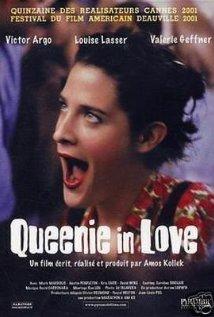 Queenie in Love (2001) cover