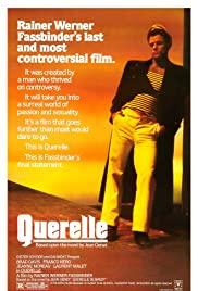 Querelle (1982) cover