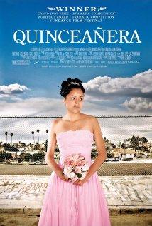 Quinceañera 2006 poster