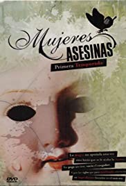 Mujeres asesinas (2005) cover