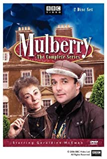 Mulberry (1992) cover